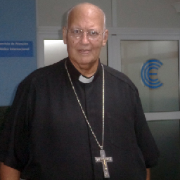 Archbishop_of_ Castries